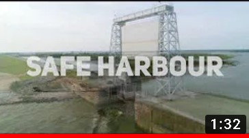 Grand Cay Harbour Safe Harbour Community in Texas City, near Galveston Bay